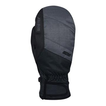 POW 2018 Men's Warner Gore-Tex Short Snow Mittens