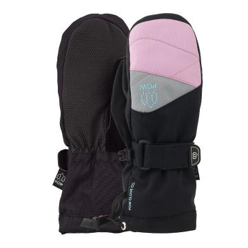 POW 2019 Kids Ascend Mitt - Pink
