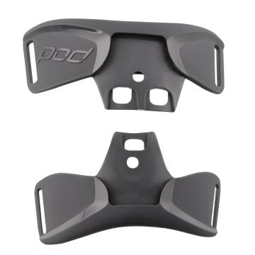 POD MX K1 Youth Cuff Set (Right) - Black/Orange