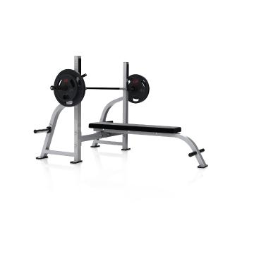 Matrix FW163 Olympic Commercial Flat Bench