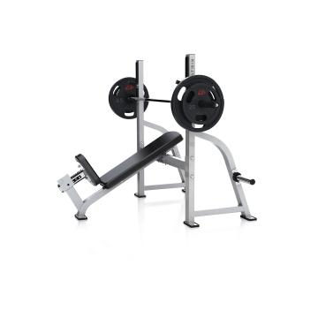 Matrix FW164 Olympic Commercial Incline Bench