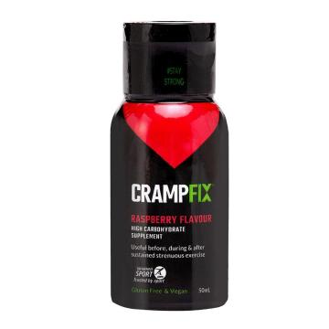 Cramp Fix Bottle 50ml - Raspberry