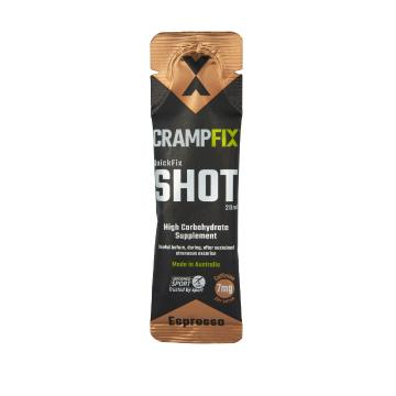 Cramp Fix Quick Fix Shot 20ml - Espresso