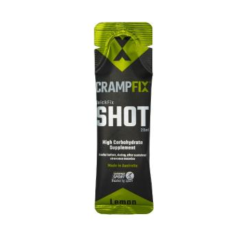 Cramp Fix Quick Fix Shot 20ml - Ice Lemon