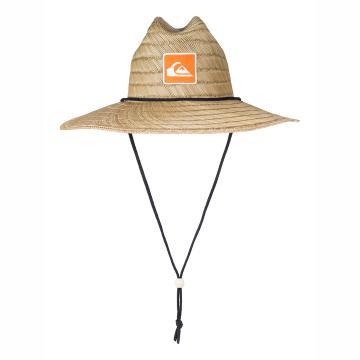 Quiksilver Mens Top Tier Hat
