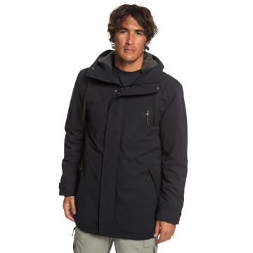 Quiksilver Mens Storm The Beach Jacket