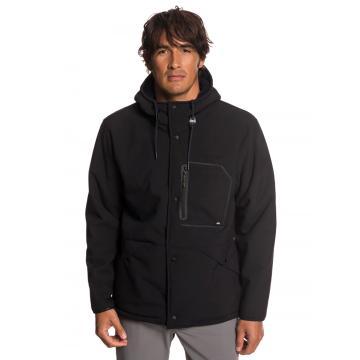 Quiksilver Mens Night Tides Jacket