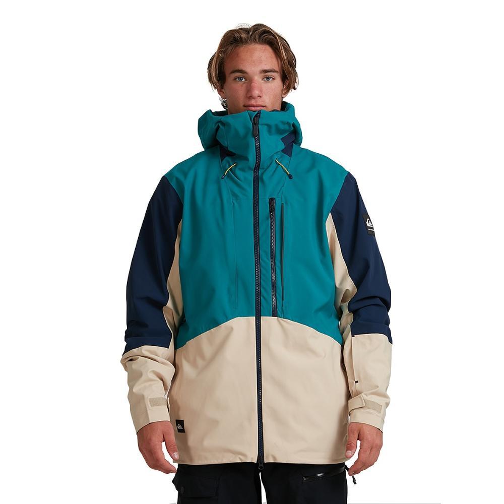 2021 Men's Travis Rice Stretch Jacket
