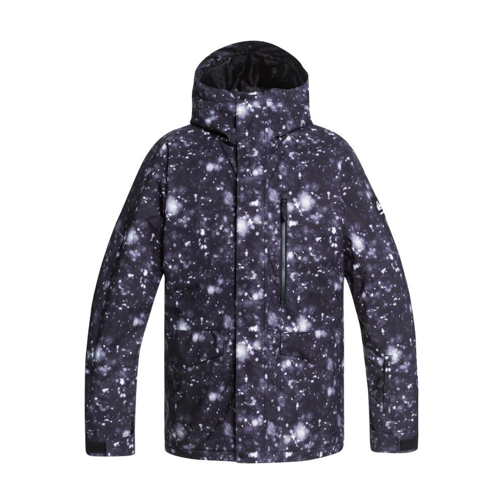 2021 Men's Mission Printed Snow Jacket