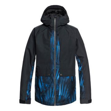 Quiksilver 2019 Mens Tr Ambition Jacket