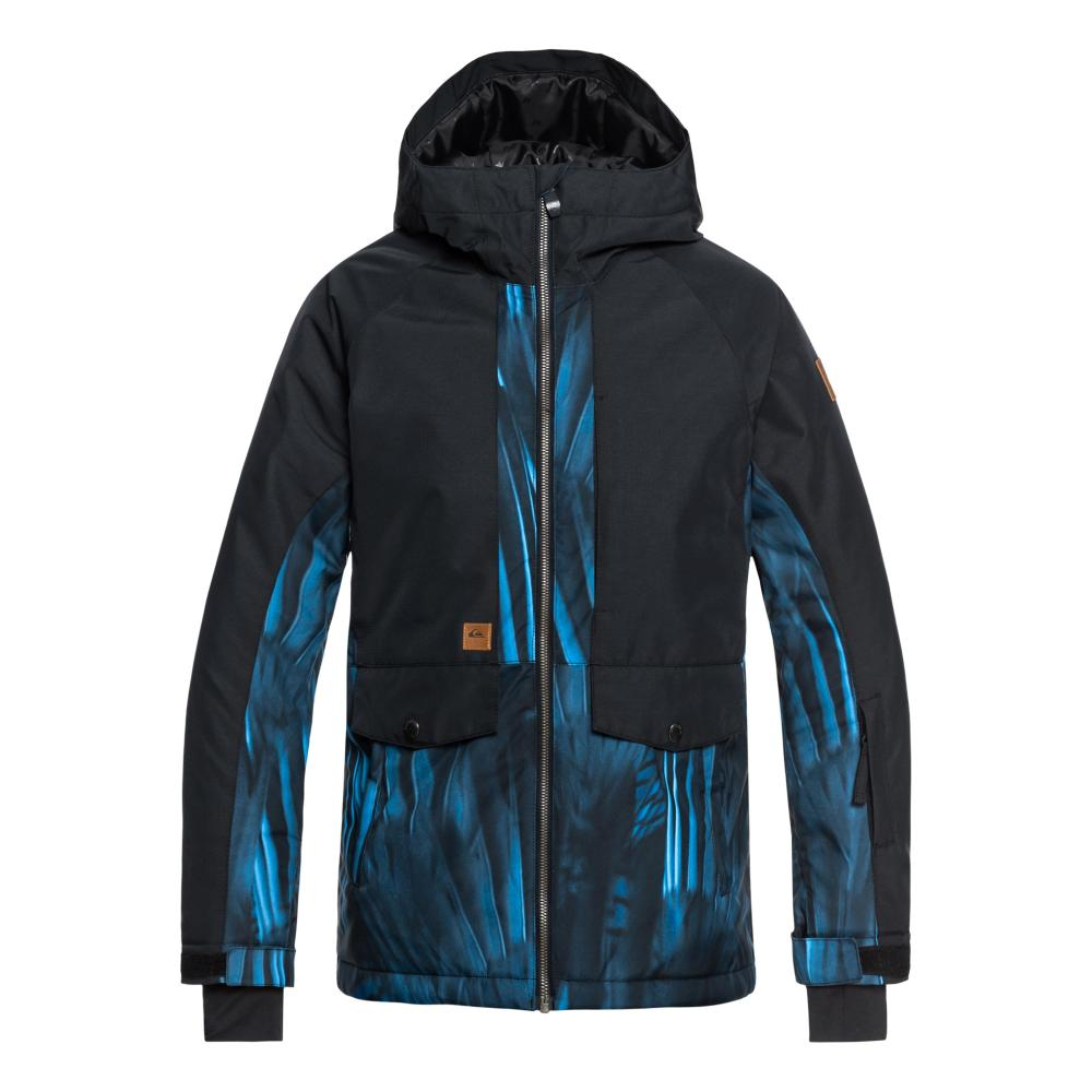 Tr Ambition Youth Jacket