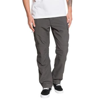 Quiksilver Men's Skipper Pants - Raven