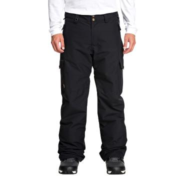 Quiksilver 2020 Men's Porter Shell Pants - Black