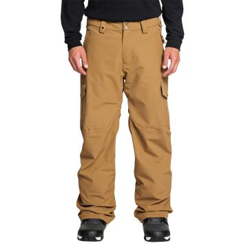 Quiksilver 2020 Men's Porter Shell Pants - Otter