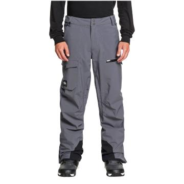 Quiksilver 2021 Men's Utility Pants - Iron Gate