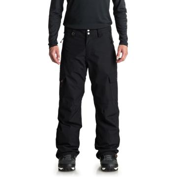 Quiksilver 2019 Men's Porter Shell Pants - Black