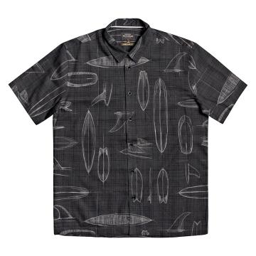 Quiksilver Men's Boardstory
