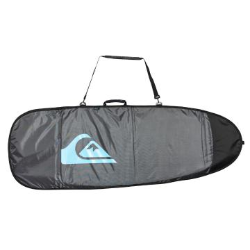 "Quiksilver 2020 6'0"" Superlite Fish Bag - Black"