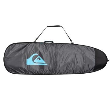 """Quiksilver 2020 6'6"""" Superlite Fish Bag - Black"""