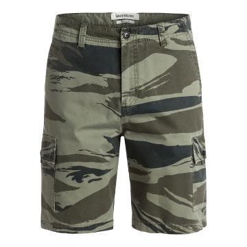 Quiksilver 2016 Men's Everyday Cargo Shorts
