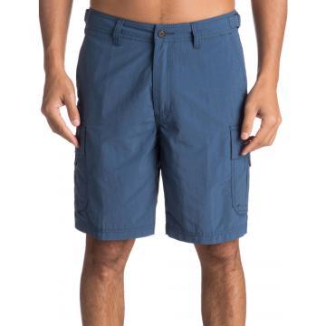 Quiksilver Men's Skipper Walkshort - Waterman Collection