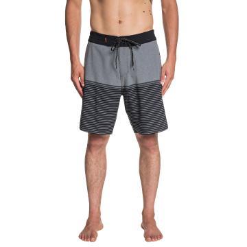 Quiksilver Mens Liberty Stripe Beachshort