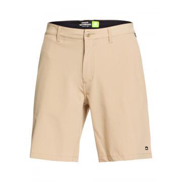 Quiksilver Men's Waterman Backwater Amphibian Shorts - Incense