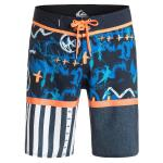 Quiksilver Men's Remix Shorts