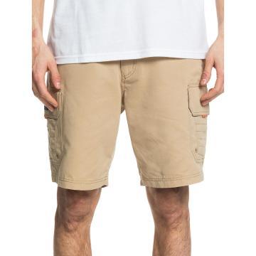 Quiksilver Men's Maldive Shorts - Incense