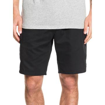 Quiksilver Men's Waterman Maldive Short - Black