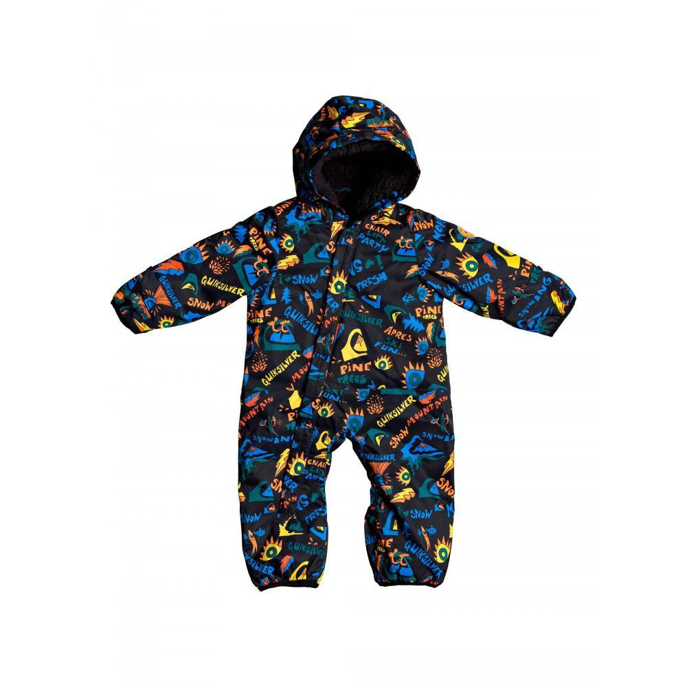2021 Baby Suit