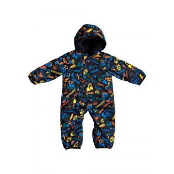 Quiksilver 2021 Baby Suit