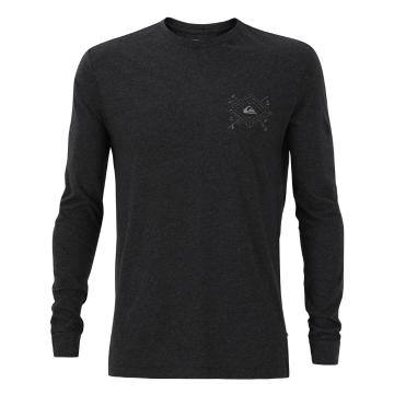 Quiksilver Men's Sandhill Peaks Long Sleeve Tee