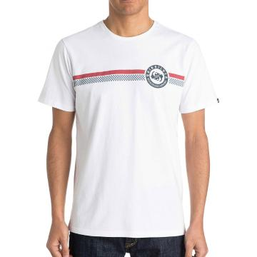 Quiksilver 2016 Men's Finish Line T-Shirt