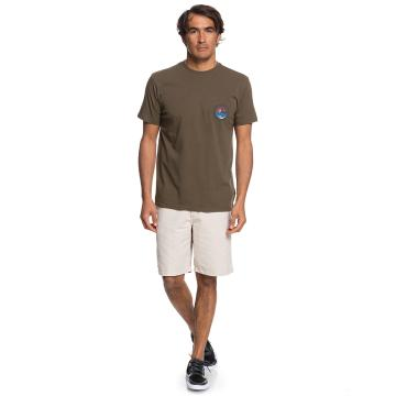 Quiksilver Mens Northwest Tee