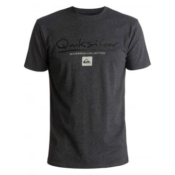 Quiksilver Men's Gut Check 2 T-Shirt