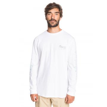 Quiksilver Men's Noosa Fins Long Sleeve