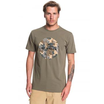 Quiksilver Men's Waterman Fills Tee