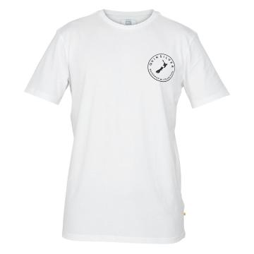 Quiksilver Men's NZ Destination Print Tee