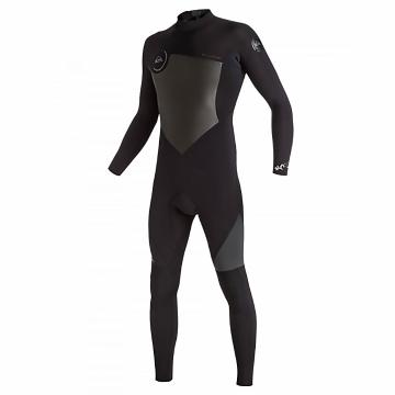 Quiksilver 2017 Men's  Syncro 3/2mm GBS Steamer Wetsuit