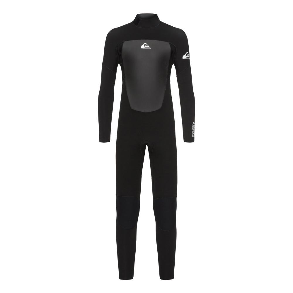 2019 Boys 4/3 Prologue Back Zip Wetsuit