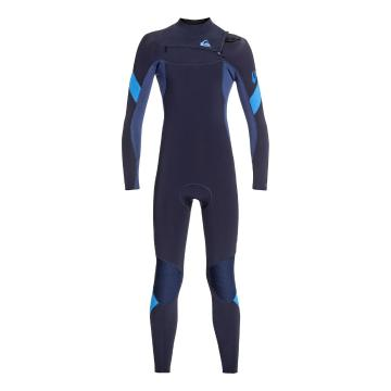 Quiksilver Boys 3/2 Syncro CZ GBS Wetsuit