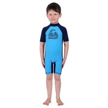 Quiksilver Kid's Thermo Rash Suit