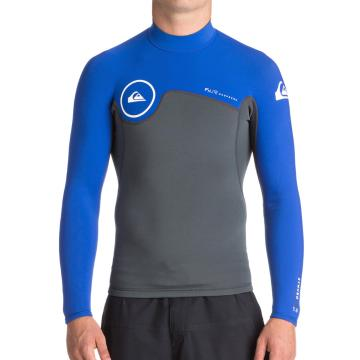 Quiksilver Men's 1.5mm Syncro Long Sleeve Wetsuit Jacket