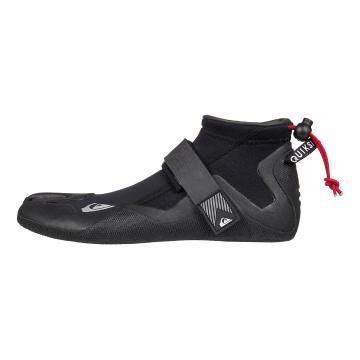 Quiksilver 2 Reef Split Toe - Black