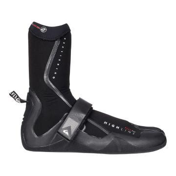Quiksilver 2018 Men's 5.0 Highline Plus Split Toe Boots - 5mm
