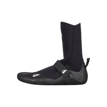 Quiksilver Men's 3.0 Syncro Split Toe Boots - Black