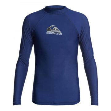 Quiksilver Youth Heater Long Sleeve
