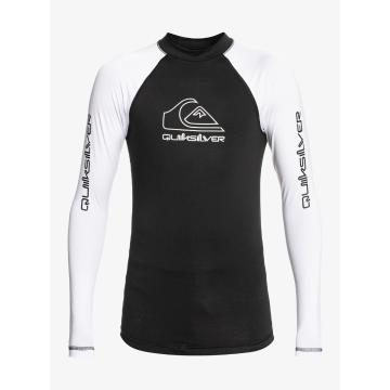 Quiksilver 2022 Youth On Tour Long Sleeve