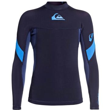Quiksilver Boys 1.0 Syncro Long Sleeve Jacket